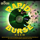 Rapid Burse Riddim by Various Artists