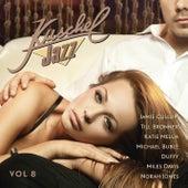 KuschelJazz 8 von Various Artists