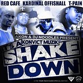 It's a Shakedown von Various Artists