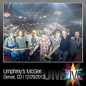 Live at the Fillmore 12/29/13 by Umphrey's McGee