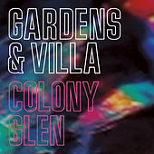Colony Glen by Gardens & Villa