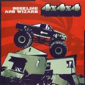 4x4x4 by Deekline & Wizard