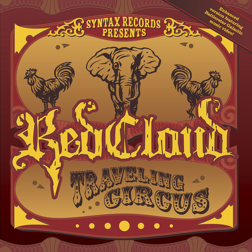 Traveling Circus by RedCloud