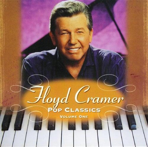 Pop Classics: Volume One by Floyd Cramer