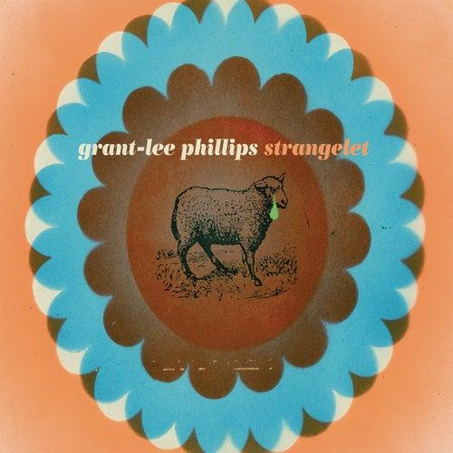 Strangelet by Grant-Lee Phillips