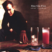 Sloe Gin Fizz by Andy Tubman