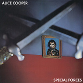 Special Forces by Alice Cooper