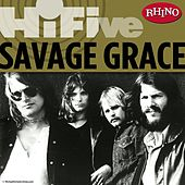 Rhino Hi-Five: Savage Grace by Savage Grace