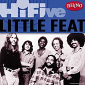 Rhino Hi-Five: Little Feat by Little Feat