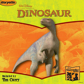 Dinosaur by Tim Curry