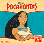 Pocahontas by Roy Dotrice