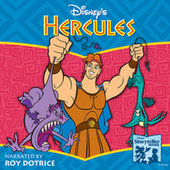Hercules by Roy Dotrice
