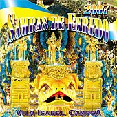 Sambas De Enredo Das Escolas de Samba - Carnaval 2007 by Various Artists