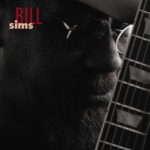 Bill Sims by Bill Sims