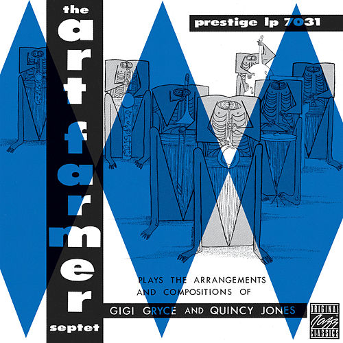 Plays The Arrangements And Compositons Of... by Art Farmer