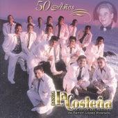Cincuenta Anos by Banda La Costena