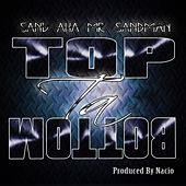 Top Ta Bottom - Single by Sand