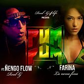 Pum Pum (feat. Farina) - Single by Farina