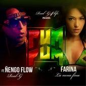 Pum Pum (feat. Farina) - Single by Farina