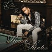 Odio by Romeo Santos