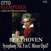 Beethoven: Symphony No. 5 in C Minor, Op. 67 by Philharmonia Orchestra