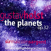Holst: The Planets, Op. 32 by London Symphony Orchestra