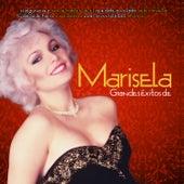 Grandes Éxitos de Marisela by Marisela
