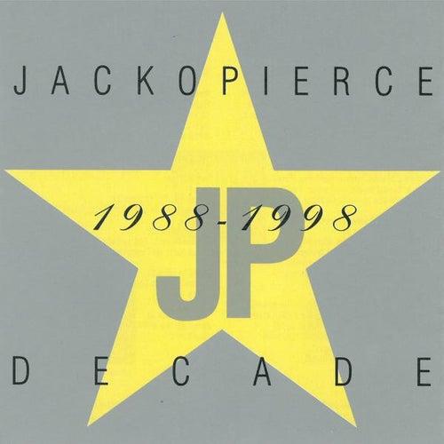 Decade 1988-1998 by Jackopierce