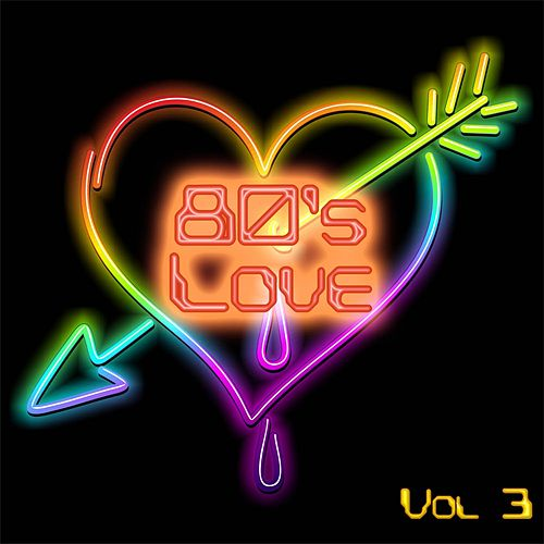 80's Love, Vol. 3 by SoundSense