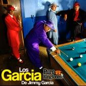 El Pachuco by Los Garcia Bros.