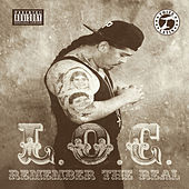 Remember the Real by L.O.C.