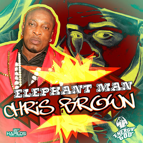 Chris Brown - Single by Elephant Man