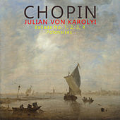 Chopin: Ballade No. 1, 2, 3, 4 & Polonaises by Various Artists