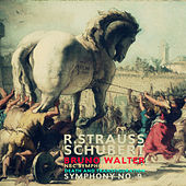 R.Strauss: Death and Transfiguration - Schubert: Symphony No. 9 by Various Artists
