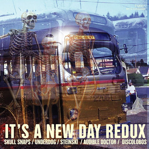 It's A New Day Redux by Skull Snaps