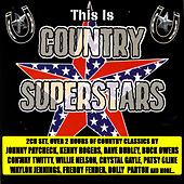 This Is Country Superstars by Various Artists