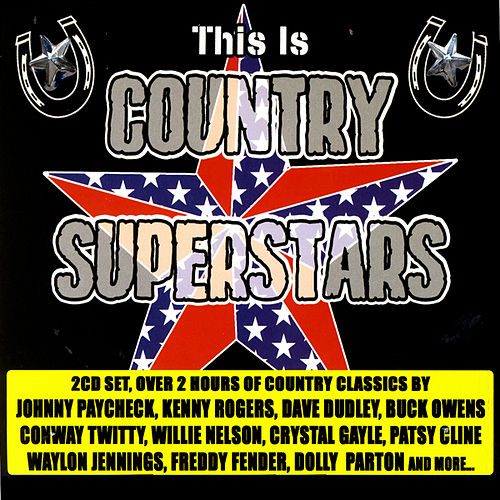 This Is Country Superstars von Various Artists