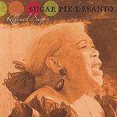Refined Sugar by Sugar Pie DeSanto