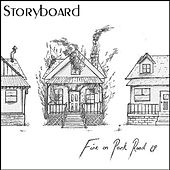 Fire on Park Road EP by Storyboard