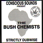 Stricly Dubwise by Bush Chemists