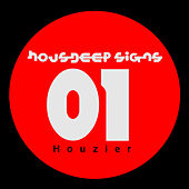 Housdeep Signs 01 by Various Artists