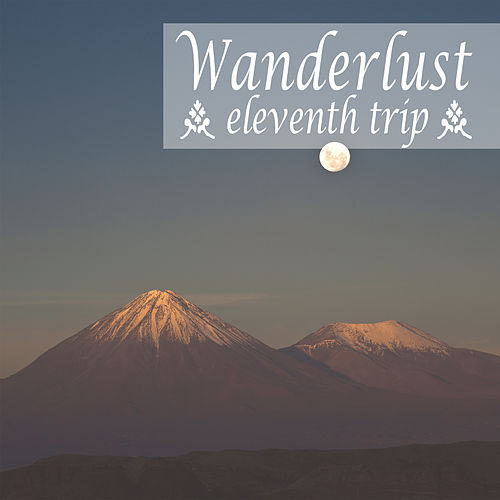 Wanderlust - eleventh trip by Various Artists