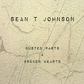 Busted Parts & Broken Hearts by Sean T. Johnson