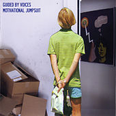 Motivational Jumpsuit by Guided By Voices