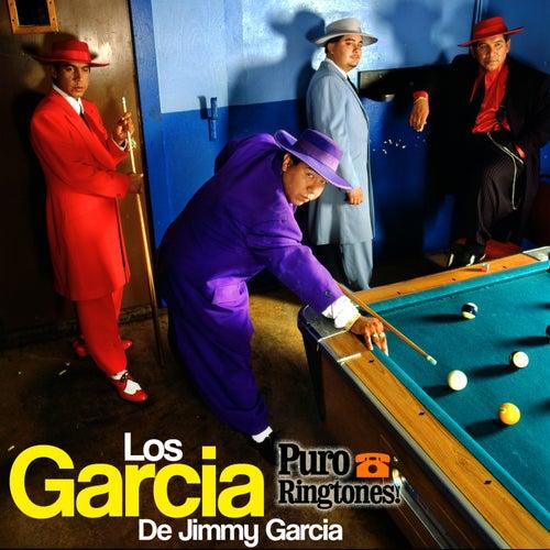 Quien Te Puede Amar by Los Garcia Bros.