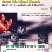 Best of Shahenshah-E-Qawwal,12 by Nusrat Fateh Ali Khan