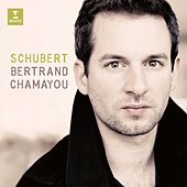 Bertrand Chamayou plays Schubert by Bertrand Chamayou
