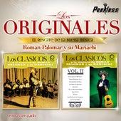 Los Originales von Mariachi De Roman Palomar