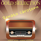 Gold Selection by Renato Carosone