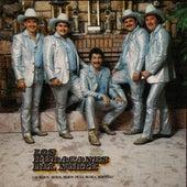 Los Grandes Corridos by Los Huracanes Del Norte